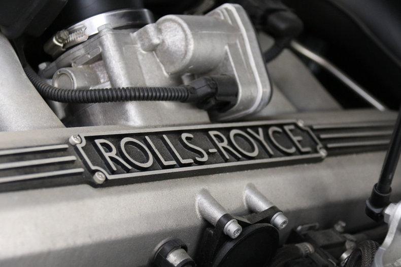 2004 2004 Rolls-Royce Phantom For Sale