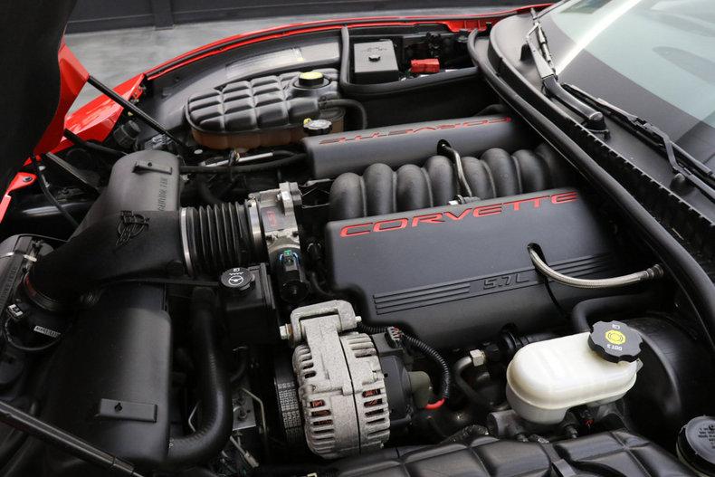 2004 2004 Chevrolet Corvette For Sale