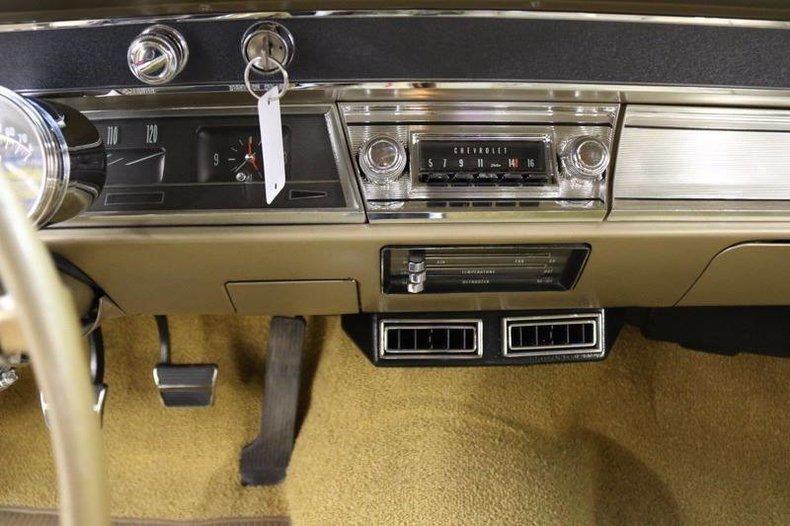 1967 1967 Chevrolet Chevelle Malibu For Sale