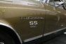 1970 Chevrolet SS El Camino