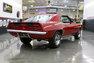 1969 Chevrolet Camaro