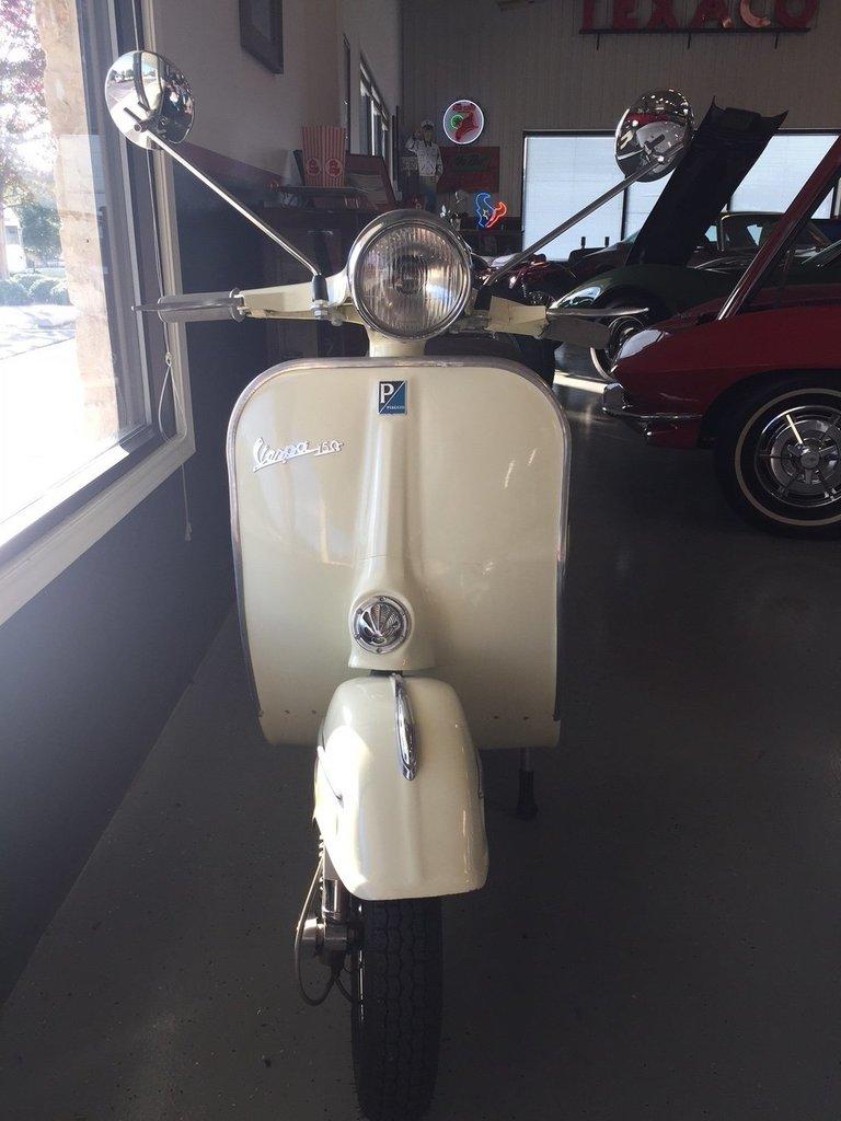 1964 Piaggio Vespa 150