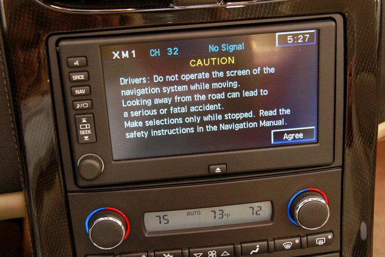 2009 chevrolet corvette callaway ls3 for sale 74098 mcg rh myclassicgarage com In-Dash Car Navigation Systems Aftermarket In-Dash Navigation Systems