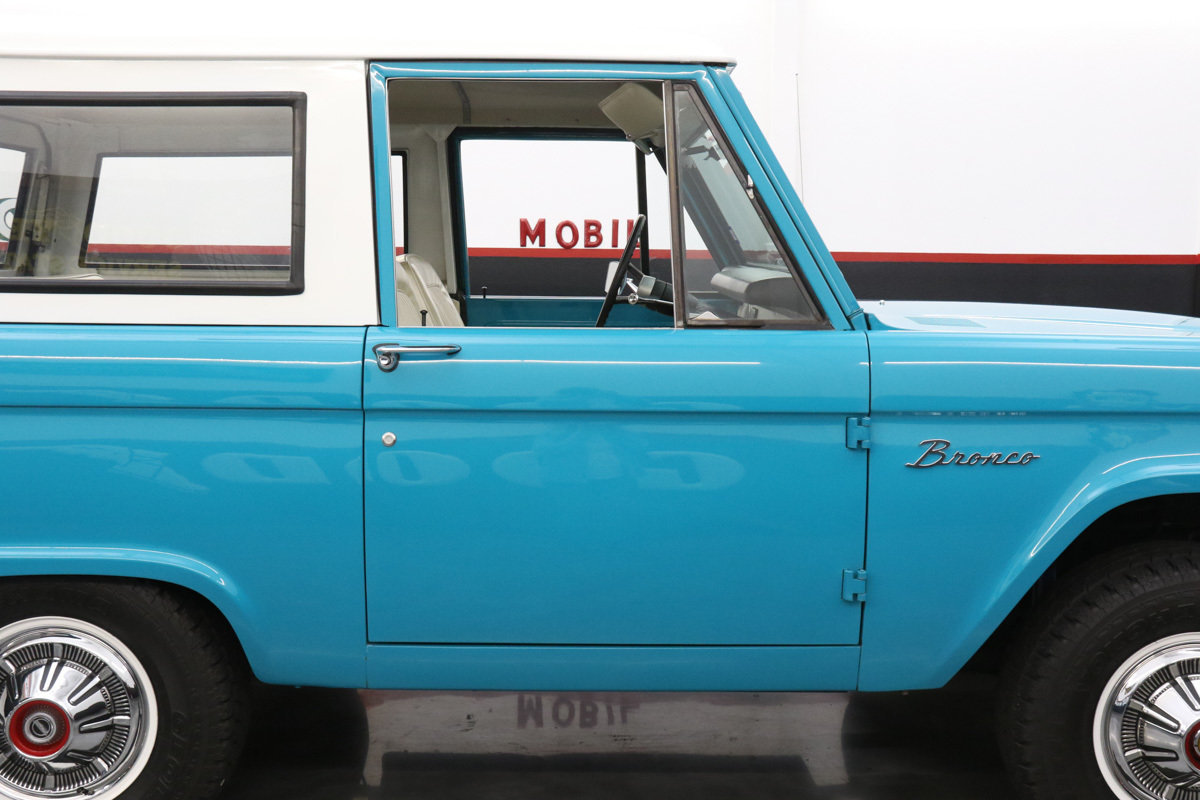 Großzügig 1974 Ford Bronco Teile Bilder - Schaltplan Serie Circuit ...
