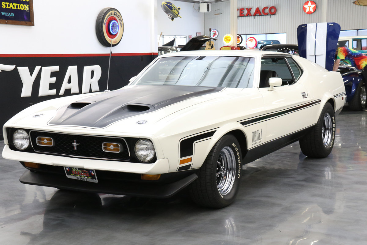 1971 ford mustang mach1 super cobra jet 429 drag pac 4. Black Bedroom Furniture Sets. Home Design Ideas