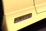1987 Chevrolet IROC-Z