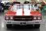 1970 Chevrolet SS Chevelle LS-5