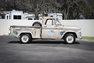 1962 Chevrolet C10 PATINA