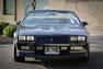 1988 Chevrolet IROC-Z