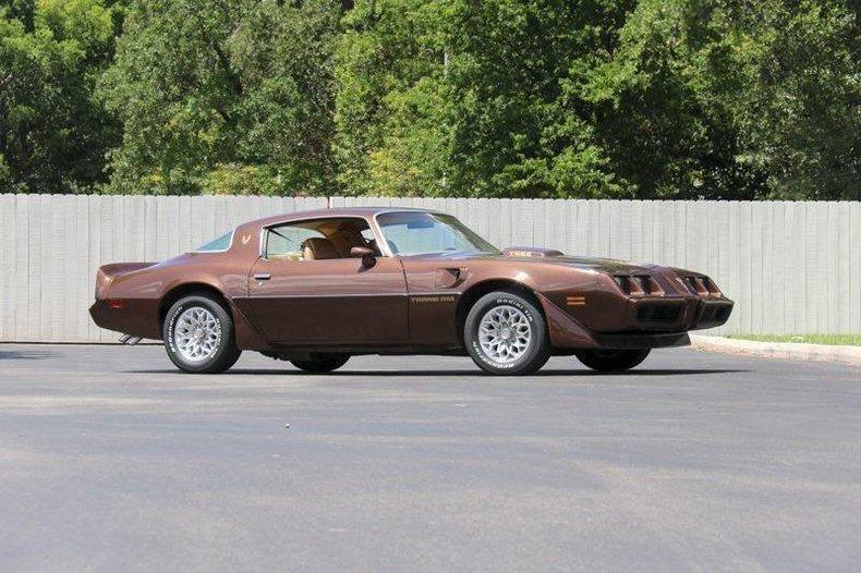 1979 Pontiac Trans Am | My Classic Garage