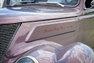 1937 Ford Tudor