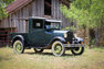1929 Ford Model A Pickup