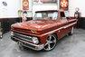 1965 Chevrolet LS V8 Auto w/OD AC leather nice wood killer truck