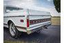 1972 Chevrolet C10 Restomod