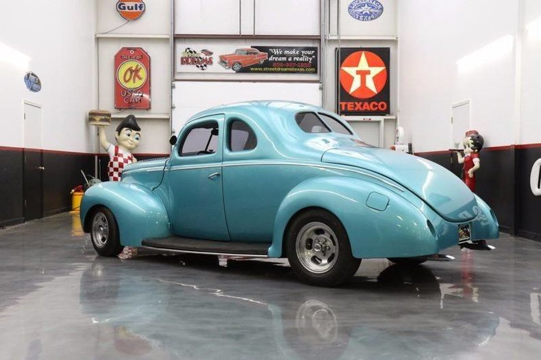 1939 1939 Ford Deluxe For Sale