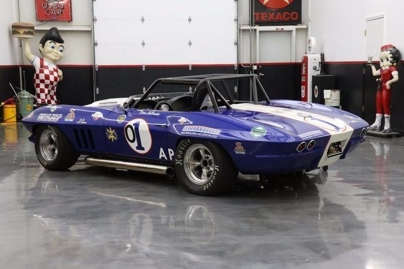 1966 1966 Chevrolet Corvette For Sale