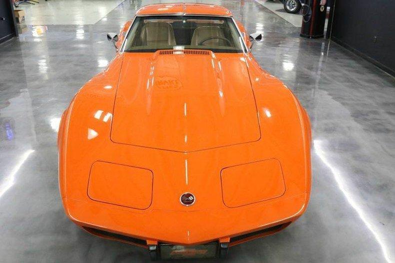 1976 1976 Chevrolet Corvette For Sale