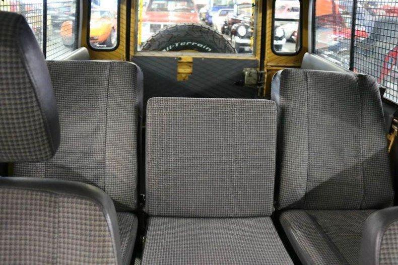 1990 1990 Land Rover Defender For Sale