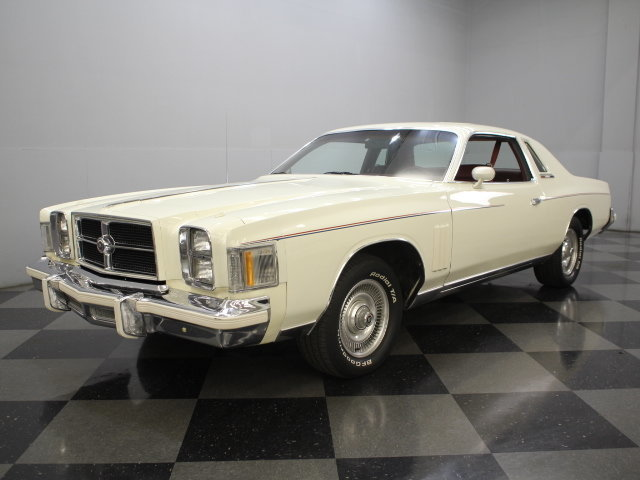 For Sale: 1979 Chrysler 300