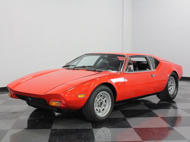 For Sale: 1974