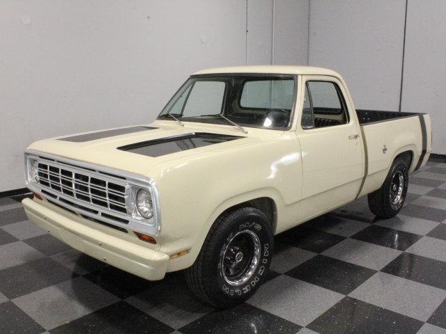 1974 Dodge