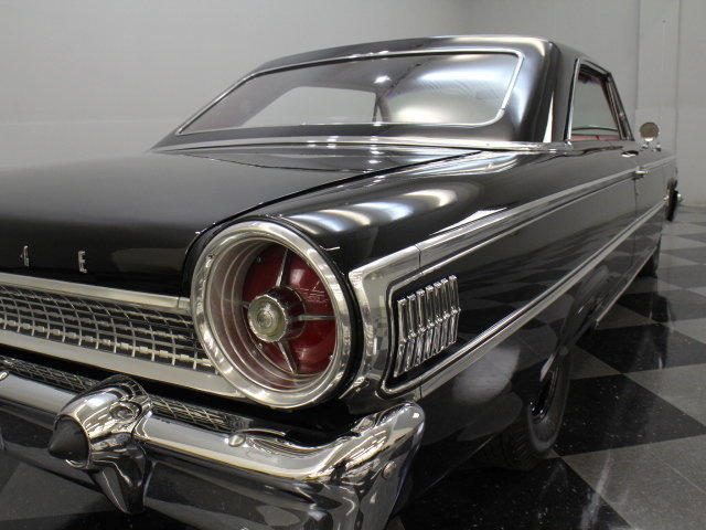 1963 1963 Ford Galaxie For Sale