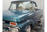 For Sale 1962 Ford F-100