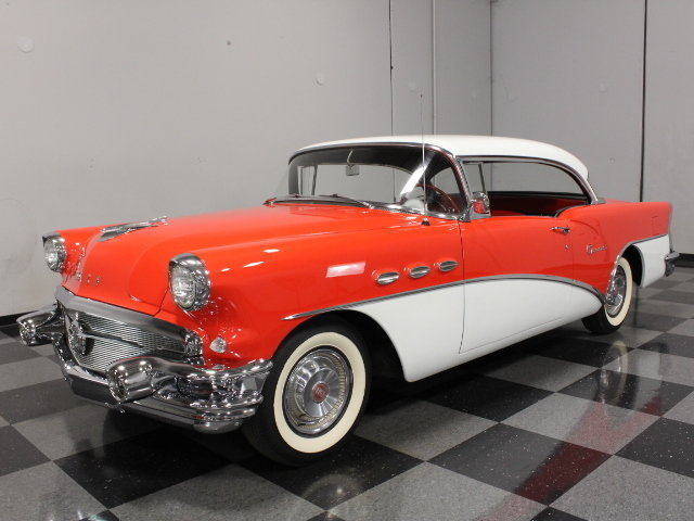 For Sale: 1956 Buick Special