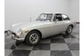 For Sale 1973 MG MGB