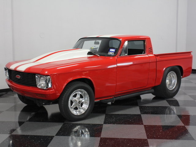 For Sale: 1972 Chevrolet LUV Pickup