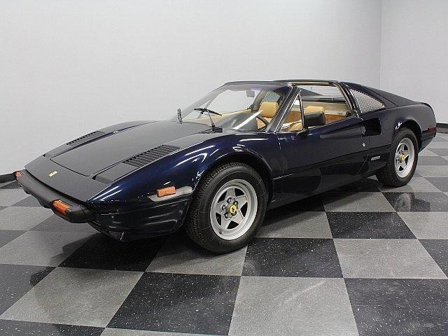 For Sale: 1981 Ferrari 308