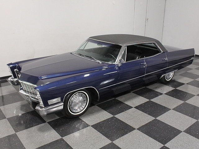 1967 1967 Cadillac  For Sale