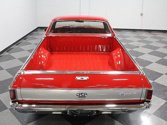 1968 1968 Chevrolet El Camino For Sale
