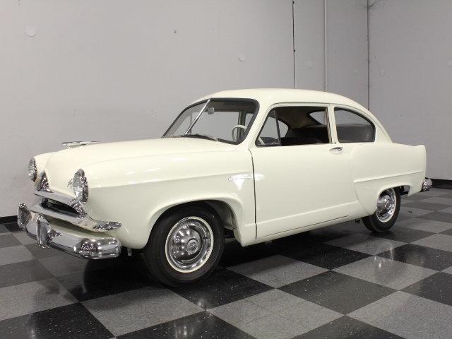 For Sale: 1953 Henry J Corsair