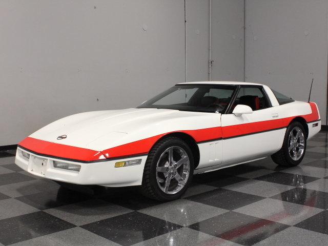 For Sale: 1984 Chevrolet Corvette