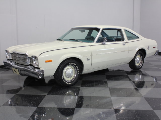 For Sale: 1977 Plymouth Volare
