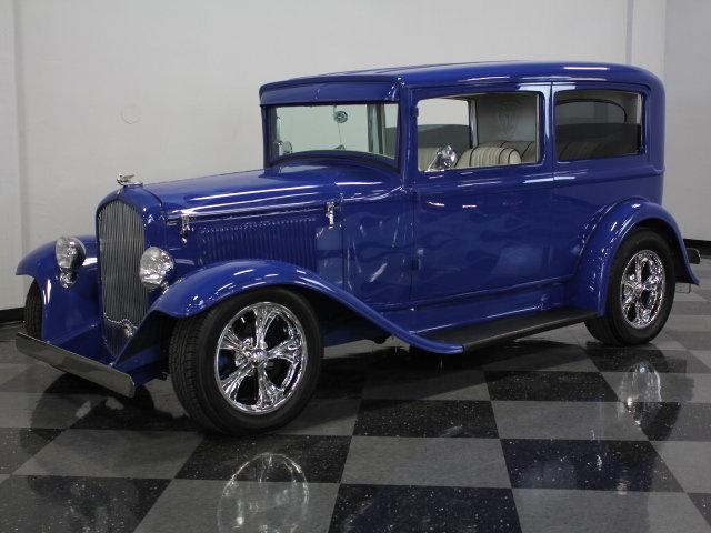 1932 Plymouth Street Rod