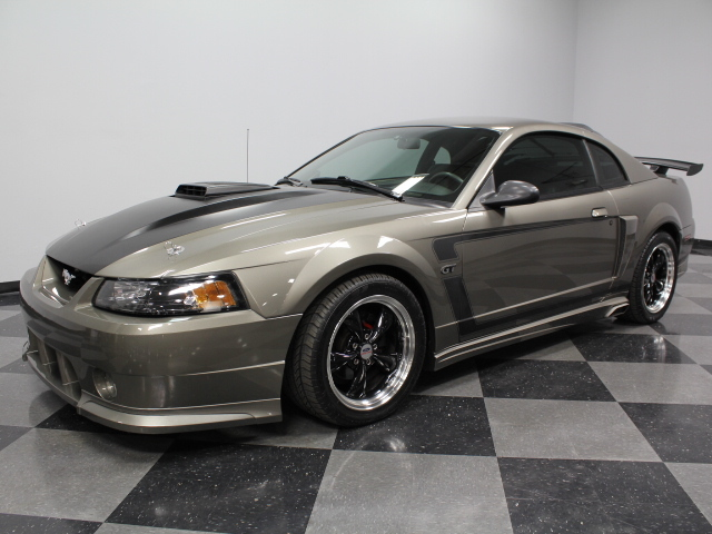 2002 ford mustang streetside classics the nation 39 s trusted classic car consignment dealer. Black Bedroom Furniture Sets. Home Design Ideas