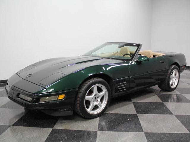 For Sale: 1994 Chevrolet Corvette