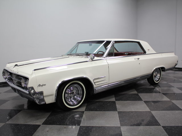 For Sale: 1964 Oldsmobile Starfire