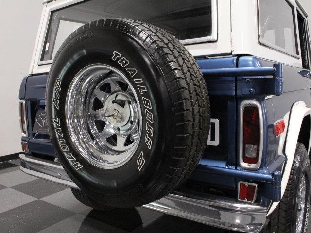 1976 Ford Bronco Ebay