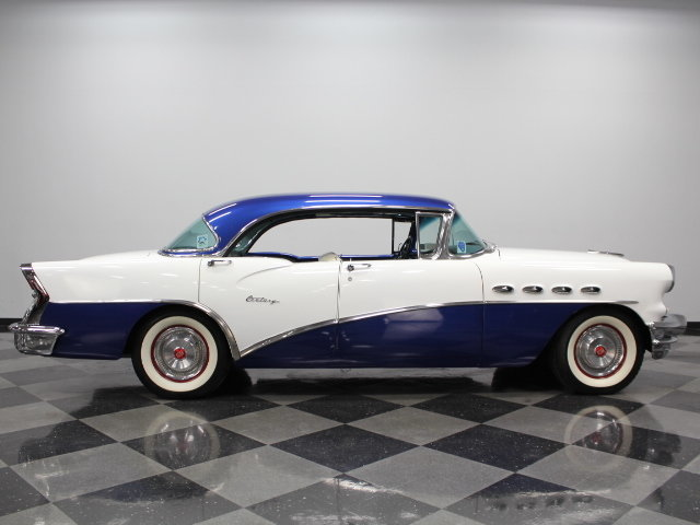 1956 Buick Century Streetside Classics The Nations Trusted