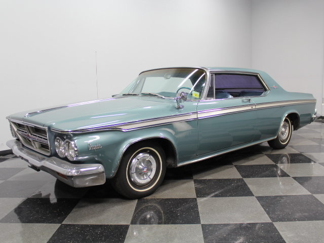 For Sale: 1964 Chrysler 300