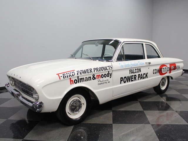 For Sale: 1960 Ford Falcon