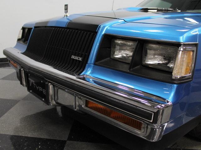 1987 buick regal streetside classics classic exotic for Regal flooring arizona