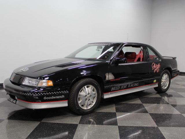 For Sale: 1992 Chevrolet Lumina