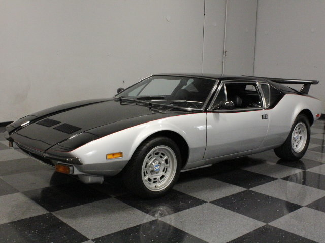 For Sale: 1972