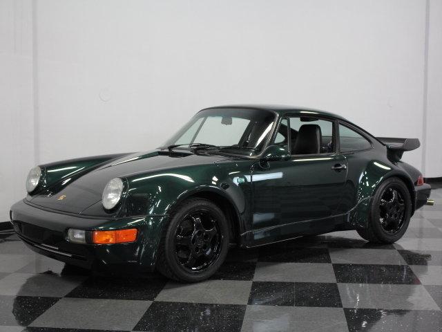 For Sale: 1974 Porsche