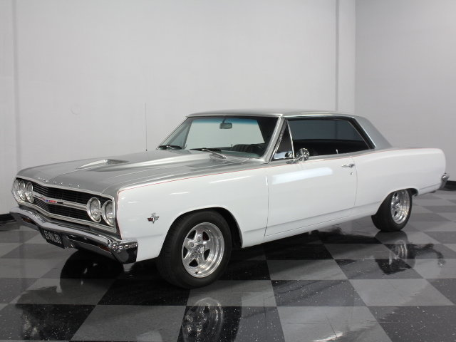 For Sale: 1965 Chevrolet