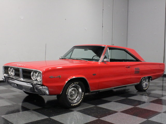 For Sale: 1966 Dodge Coronet